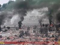 60-an Teroris ISIS Tewas, Kilang Minyak Baiji Masih Dikuasai Pasukan Irak