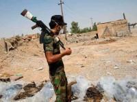 Kuburan Massal Pertama Korban Tragedi Spiecher Dibongkar di Kawasan Istana di Tikrit