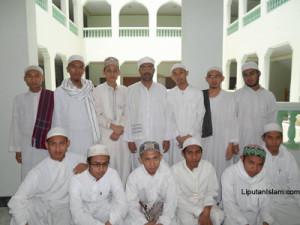 Mahasiswa Indonesia di Yaman (foto: Abdul Muhith)
