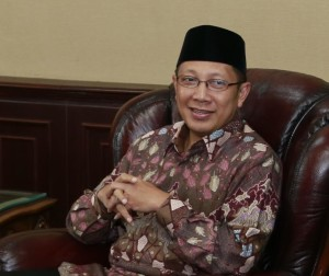 Lukman Hakim, foto: kemenag.go.id