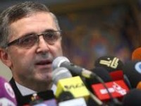 Suriah Nyatakan Operasi Militer Ganyang ISIS di Yarmouk Dimulai