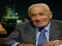 Pemikir Ternama Mesir Husain Haekal Minta Arab Terbuka Kepada Iran