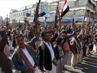 Al-Houthi Kuasai Istana Kepresidenan di Aden