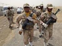 Delapan Tentara Penjaga Perbatasan Iran Terbunuh Diserang Teroris