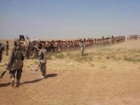 SOHR: ISIS Bunuh Lebih Dari 2000 Orang di Luar Pertempuran di Suriah
