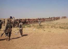 pembantaian suku sheytat oleh isis