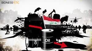 perang minyak irak
