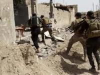 Tentara dan Relawan Irak Dekati Ramadi Untuk Operasi Pembebasan