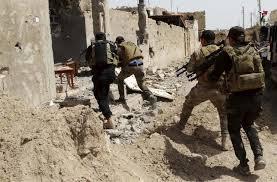 perang ramadi irak