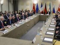 Iran dan P5+1 Membuat Pernyataan Bersama Terkait Program Nuklir