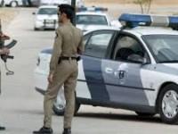Dua Polisi Saudi Tewas  Ditembak di Ibukota Riyadh