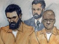 Prajurit AS Diadili karena Dukung ISIL
