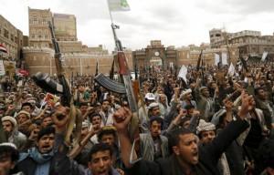 pro ansarullah Yaman6