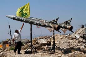 roket hizbollah
