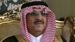 saudi mohammad bin nayef bin abdulaziz