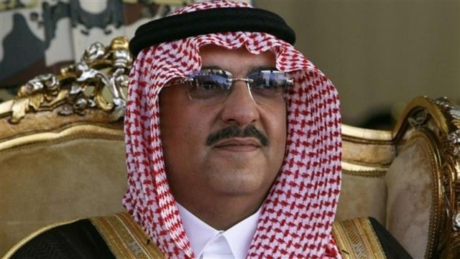 Hasil gambar untuk pangeran muhammad bin nayef