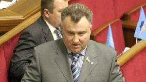 sekutu yanukovych
