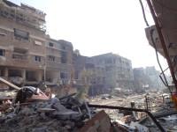 27 Orang Palestina Terbunuh di Kamp Yarmouk Akibat Serangan ISIS