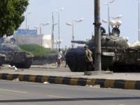 Puluhan Pasukan Pro Saudi dan Uni Emirat Arab Terbunuh di Aden
