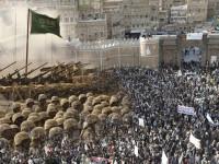 Koalisi Arab Siapkan 43,000 Pasukan, 25 Juta Rakyat Bersenjata Yaman Siap Menyongsong