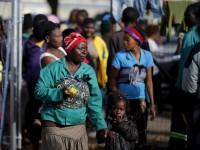 [Foto] Terulang, Xenofobia di Afrika Selatan