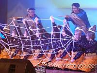 UGM Juara di Euro Folk Bulgaria