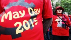FOTO-HARI-BURUH-May-Day-Belum-Datang-Demo-Sudah