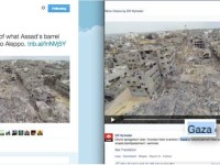 Krisis Suriah: Direktur Human Right Watch Sebarkan Foto Palsu