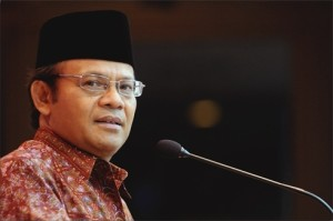 Komaruddin-Hidayat