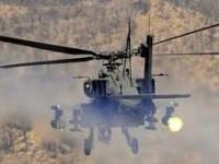 Di Masa Gencatan Senjata, Apache Saudi Renggut 9 Nyawa di Yaman