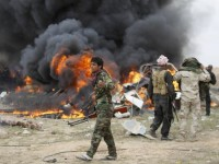 Ratusan Mantan Perwira Saddam Ada di Balik Serangan-Serangan ISIS