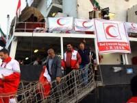 Diiringi Kapal Perang, Kapal Bantuan Iran Masuki Teluk Aden, Peringatan AS Tak Digubris