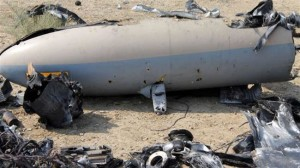 drone israel hancur