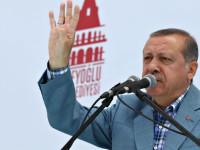 Presiden Turki Kecam Negara-Negara Barat Terkait Hukuman Mati Morsi