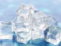 Khasiat Menakjubkan Es Batu
