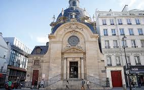 gereja protestan peancis