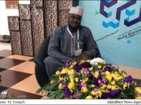 Kesaksian Hafiz Al-Qur'an Asal Nigeria Tentang Iran