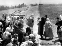 Bangsa Palestina di Berbagai Penjuru Dunia Peringati Hari Nakba