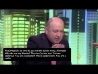 Sebuah Dialog: Pantaskah Seluruh Alawite Dibantai?