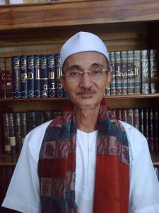 husein muhammad