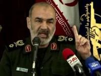 IRGC: Serang Jihad Islam Palestina, Israel Kian Dekati Kehancurannya