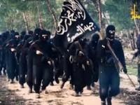 Al-Nusra Resmi Nyatakan Perang Terhadap ISIS