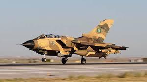 jet tempur arab saudi