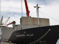Iran Ancam Putus Tangan Yang Coba Sentuh Kapal Bantuan Untuk Yaman