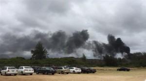 kecelakaan pesawat hawaii