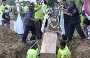 kuburan massal thailand 2