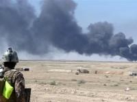 Tentara Irak dan Relawan Sunni-Syiah Rebut Dua Ladang Minyak, Ratusan Teroris ISIS Tewas