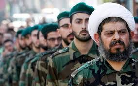 milisi hizbollah
