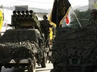 Posisi Teroris Berjatuhan ke Tangan Hizbullah, ISIS dan al-Nusra Berperang dan Saling Tuduh Khianat