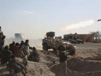 Kota Ramadi dan Fallujah Terkepung Total Oleh Pasukan Irak